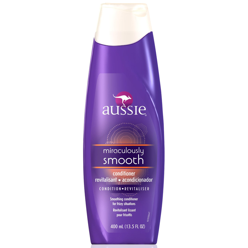 Condicionador Aussie Miraculously Smooth