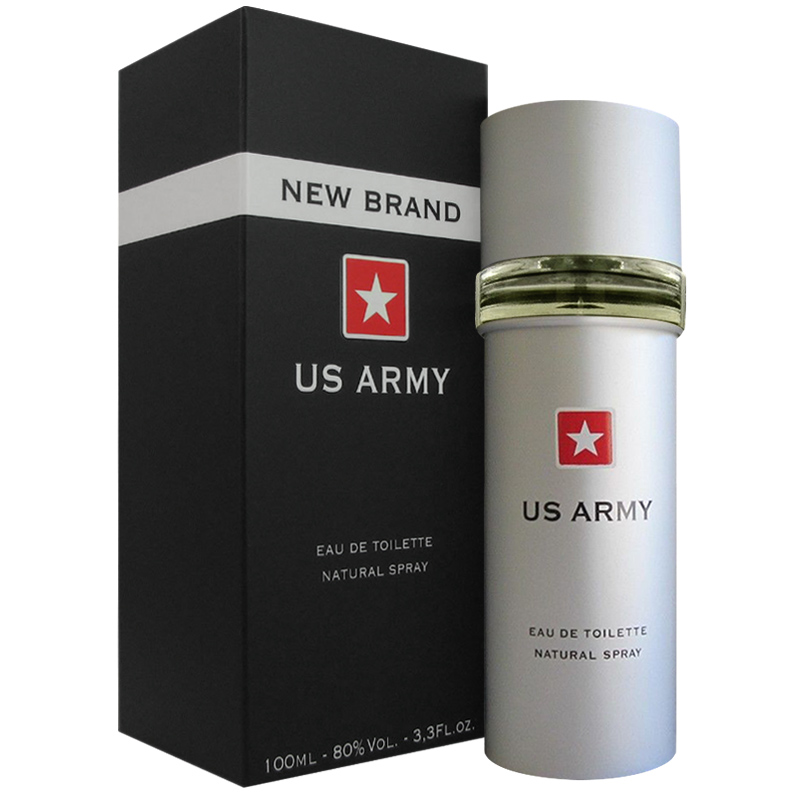 US Army New Brand 100 mL