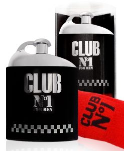 Club Nº1 For Men by New Brand