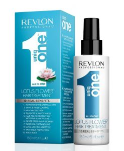 Revlon Professional Uniq One All In One Lotus Flower Hair Treatment