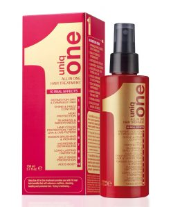 Revlon Professional Uniq One Leave-In Máscara em Spray 10 em 1