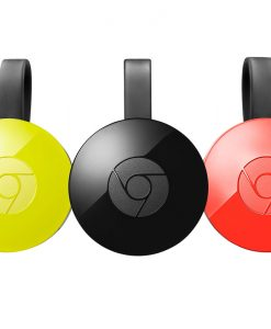 Chromecast 2 Google Hdmi Full HD Streaming