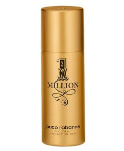 1 Million Paco Rabanne Desodorante Perfumado 150ml