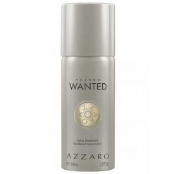 Azzaro Wanted Desodorante Perfumado Spray 150ml