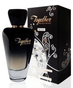 Perfume Together Night New Brand Eau De Parfum Feminino