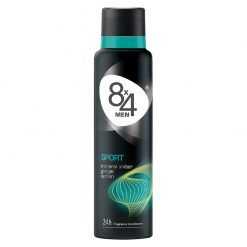 8x4 Men Sport Spray Desodorante Perfumado