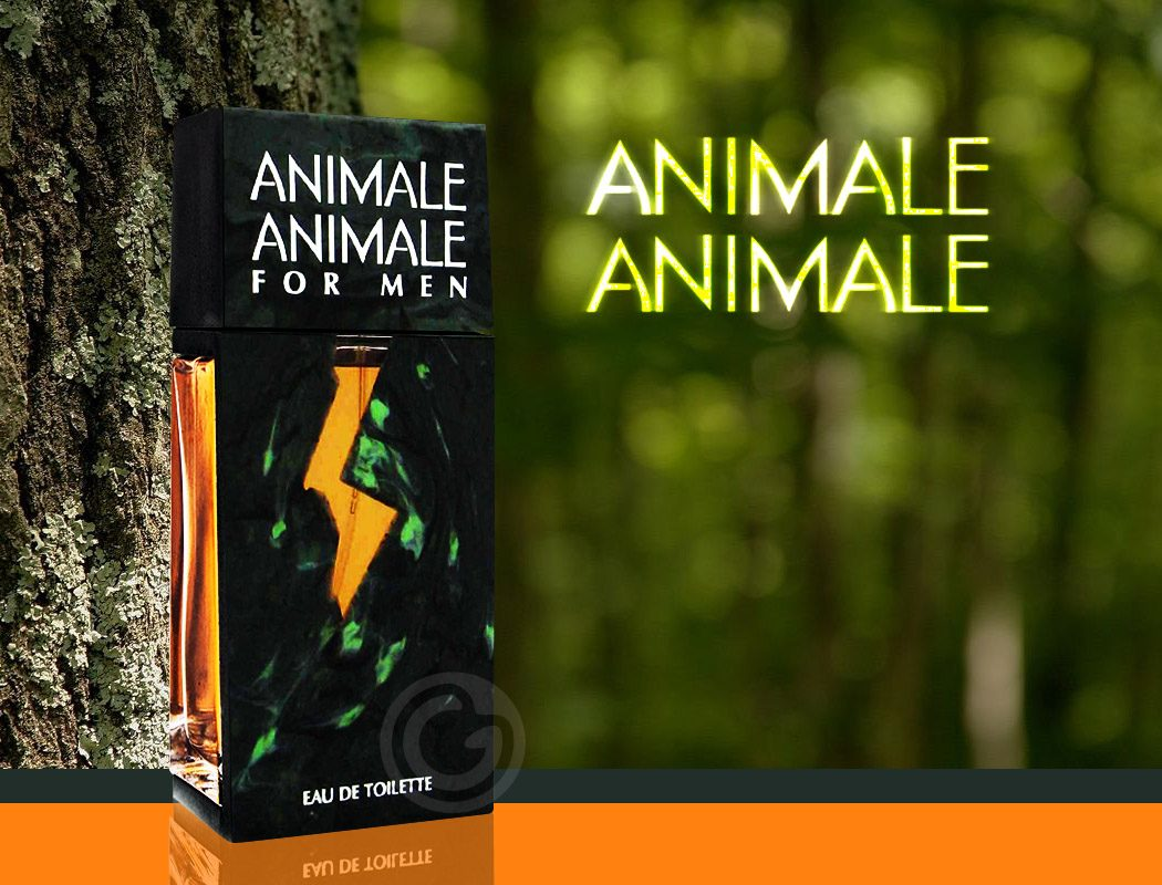 Perfume Animale Animale For Men Eau de Toilette