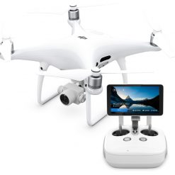 Drone DJI Phantom 4 PRO + Com Tela Integrada