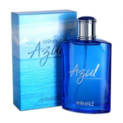 Perfume Animale Azul For Men Eau de Toilette