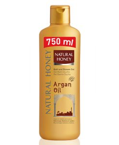 Revlon Natural Honey Argan Oil - 750ml