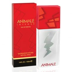 Perfume Animale Intense For Woman Eau de Parfum Feminino