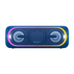 Caixa de Som Portátil Wireless Bluetooth Sony SRS-XB40 EXTRA BASS