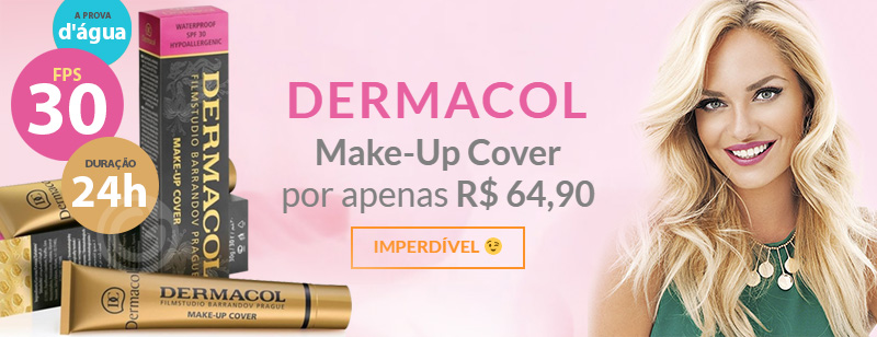 Dermacol Make-Up Cover Base Extrema Cobertura