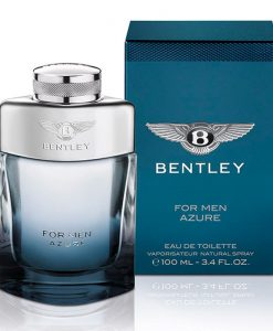 Perfume Bentley For Men Azure Eau De Toilette Masculino