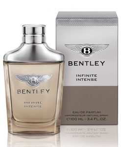 Perfume Bentley Infinite Intense Eau De Parfum Masculino