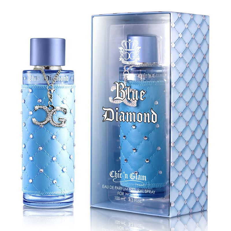 Blue Diamond New Brand Eau De Parfum