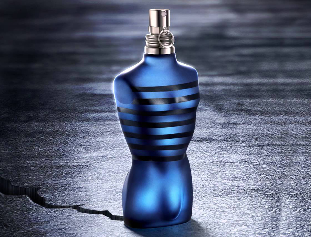 Perfume Ultra Male Intense Jean Paul Gaultier Eau de Toilette