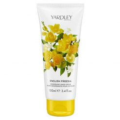 English Freesia Yardley Creme Hidratante para as Mãos