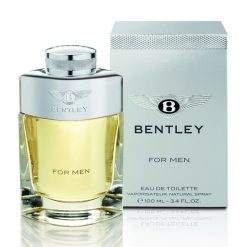 Perfume Bentley For Men Eau De Toilette Masculino