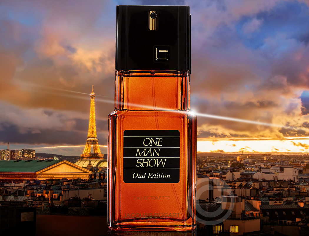 perfume one man show oud edition jacques bogart giraofertas. Black Bedroom Furniture Sets. Home Design Ideas