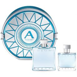 Kit Chrome Azzaro Eau de Toilette 125ml + 30ml