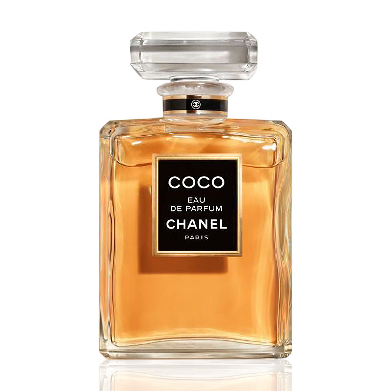 perfume coco chanel eau de parfum feminino giraofertas. Black Bedroom Furniture Sets. Home Design Ideas
