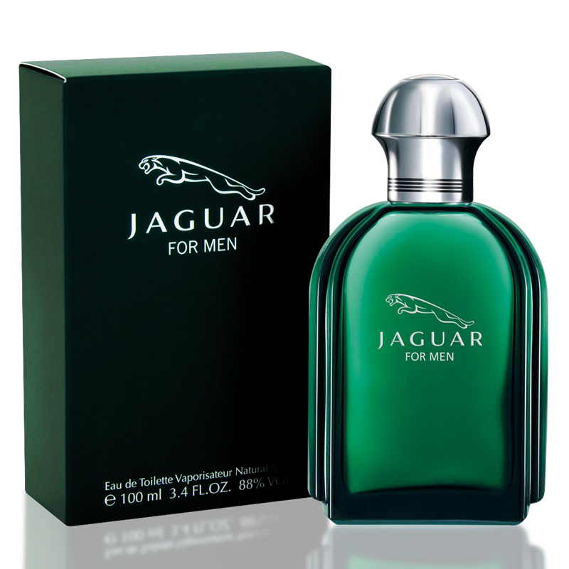 Jaguar Perfume For Mens Price: Perfume Jaguar For Men Eau De Toilette Masculino