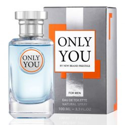 Perfume Only You New Brand Prestige Eau De Toilette Masculino