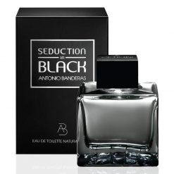 Perfume Seduction In Black Antonio Banderas Eau de Toilette