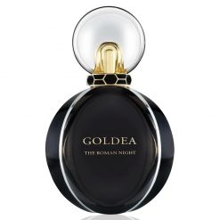 Perfume Bvlgari Goldea The Roman Night Eau de Parfum Feminino