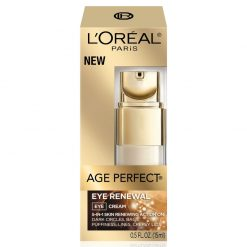 L'Oréal Paris Age Perfect Eye Renewal Cream - 15ml