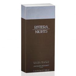 Perfume Riviera Nights Jacques Bogart Eau de Toilette