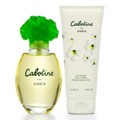 Kit Cabotine de Grès Eau de Toilette e Body Lotion