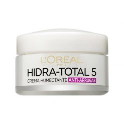 L'Oréal Paris Hidra-Total 5 - Creme Anti Rugas 50ml