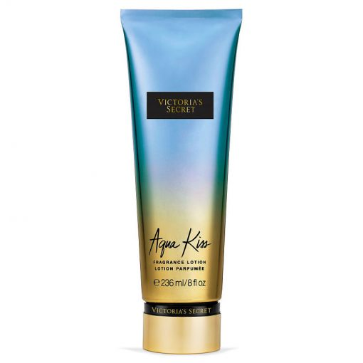 Aqua Kiss Fragrance Lotion Victoria's Secret