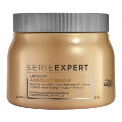 L'Oréal Paris Serie Expert Absolut Repair Lipidium - Máscara 500ml