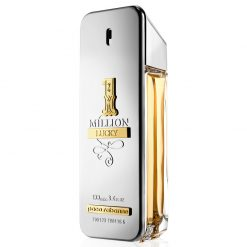 Perfume 1 Million Lucky Paco Rabanne