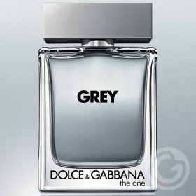 Dolce & Gabbana The One Grey Eau de Toilette Intense Masculino