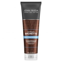 John Frieda Brilliant Brunette Multi-Tone - Condicionador 250ml
