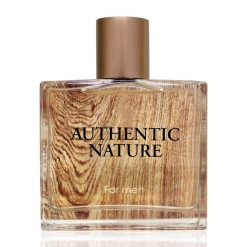 Authentic Nature Jeanne Arthes Eau de Toilette Masculino