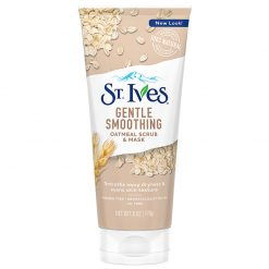 St. Ives Gentle Smoothing Oatmeal Scrub & Mask