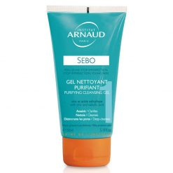 Sebo Purifying Cleansing Gel Institut Arnaud - Gel de Limpeza Facial