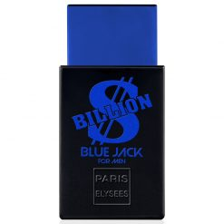Perfume Billion Blue Jack Paris Elysees Eau de Toilette Masculino