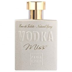 Vodka Miss Paris Elysees Eau de Toilette Feminino
