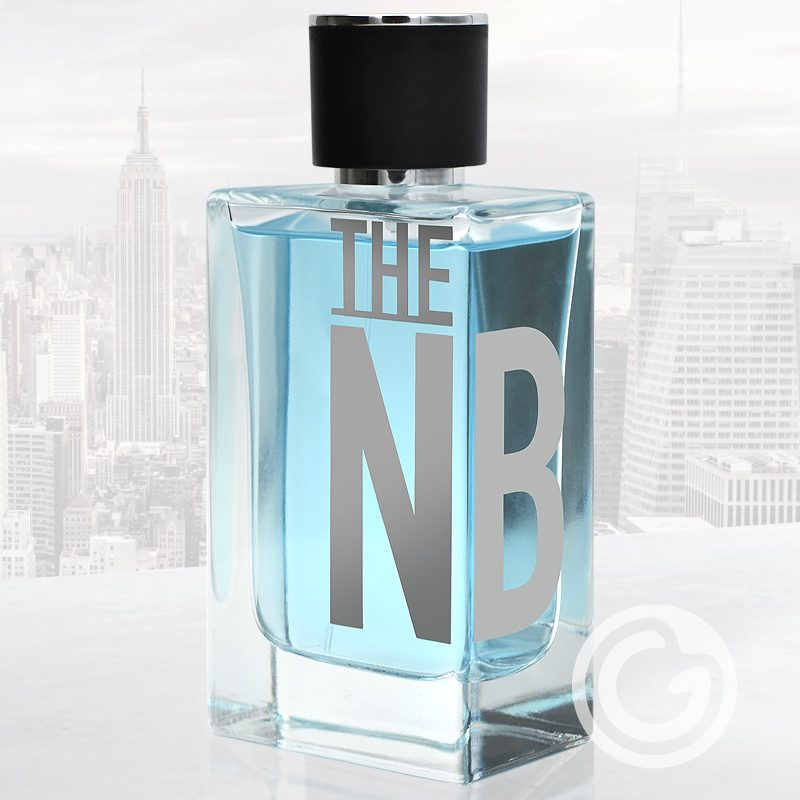 Prestige The NB New Brand Eau de Toilette Masculino