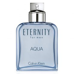 Eternity Aqua for Men Calvin Klein Eau de Toilette Masculino