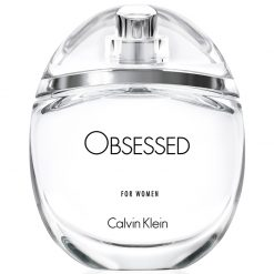 Obsessed for Women Calvin Klein Eau de Parfum Feminino