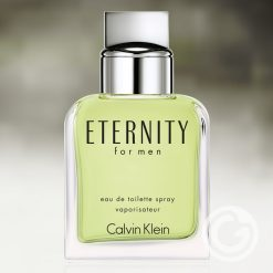 Eternity for Men Calvin Klein Eau de Toilette Masculino