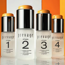 Prevage Progressive Renewal Treatment - Rejuvenescedor
