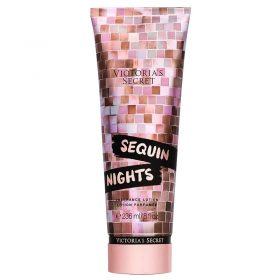 Sequin Nights Fragrance Lotion Victoria's Secret - Loção Perfumada